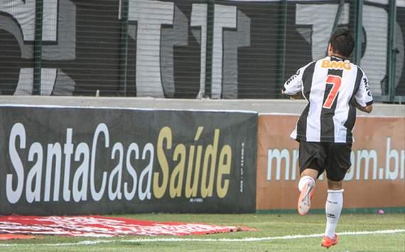 Danilinho - Atlético MG