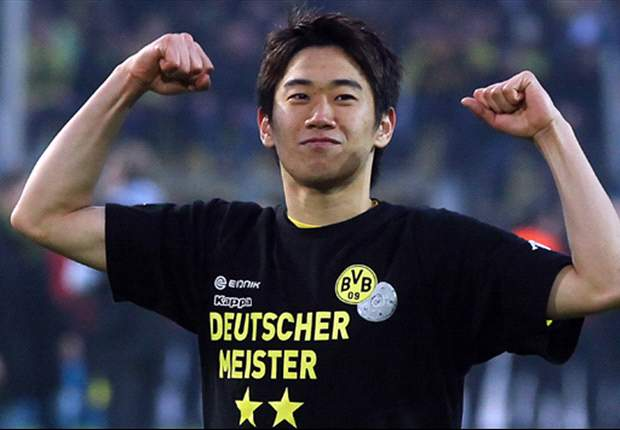 Dortmund insists Kagawa will not be available on the cheap