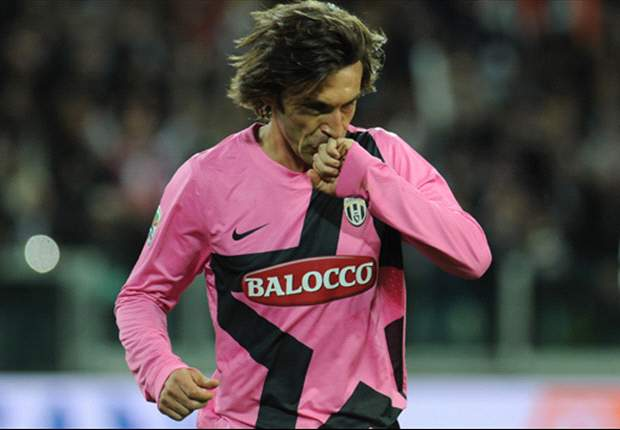 Pirlo: Scudetto race against AC Milan is special
