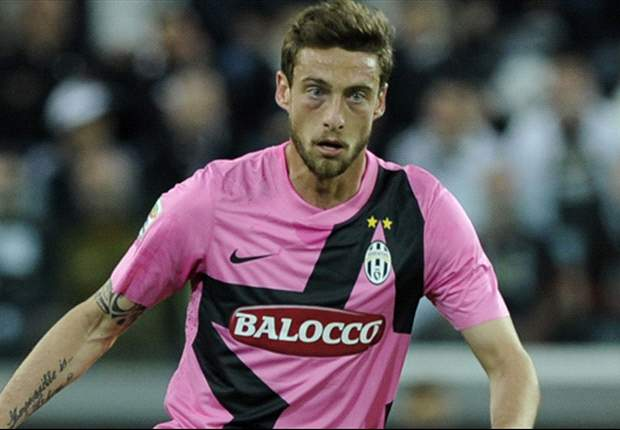 Marchisio: Juventus reaping the rewards of hard work