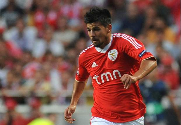 Benfica deserved to beat Barcelona, says Nolito