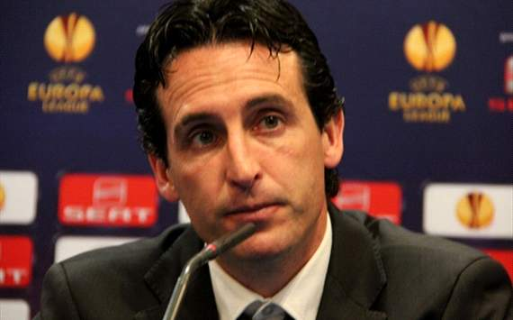 Emery 'confident' of Sevilla turnaround