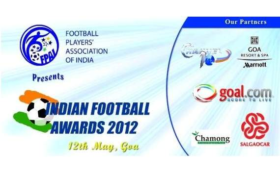 FPAI Indian Football Awards 2012: A look into the Fans' Player of the year nominees