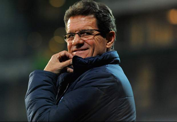 Capello open to Russia role, reveals agent