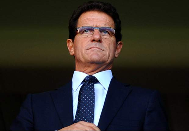 Capello to take charge of Russia, claims FA vice-president