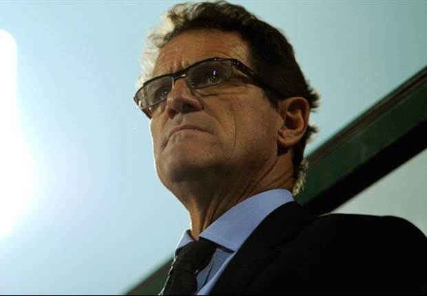Capello: 'I was hoping Ronaldo's injury would be more serious'
