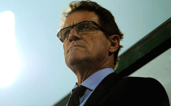 Capello: Only Roma can challenge Juventus for Scudetto