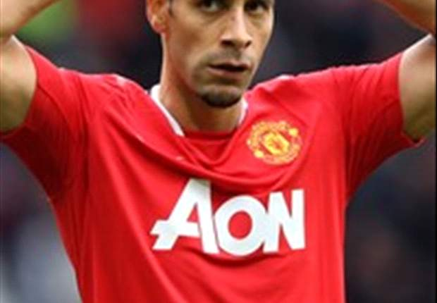 Sir Alex Ferguson: Rio Ferdinand must be in England's Euro 2012 squad