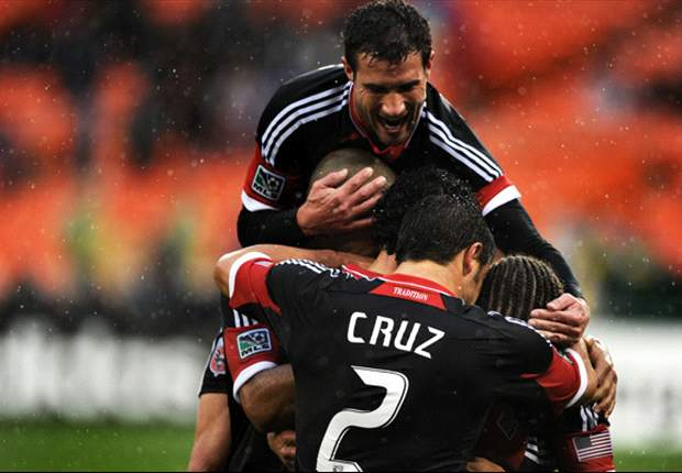 Unsung stars carry D.C. United to fast start