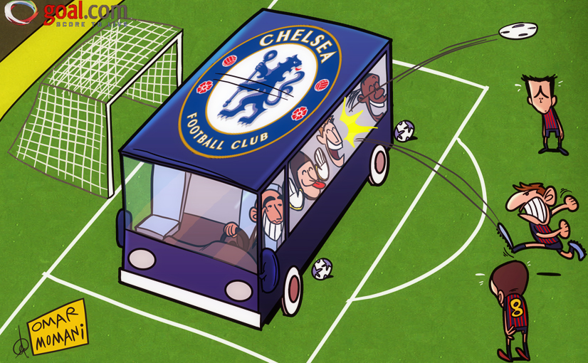 Chelsea FC win the 2014/2015 English Premier League playing really beautiful football