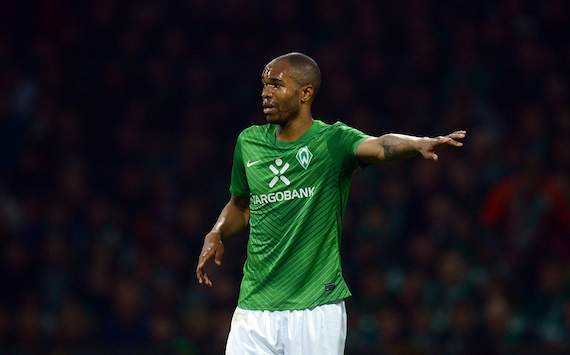 Naldo: Elia could really help Werder Bremen