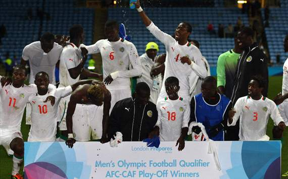 Sadio Mane: Senegal will surprise at the London Olympics
