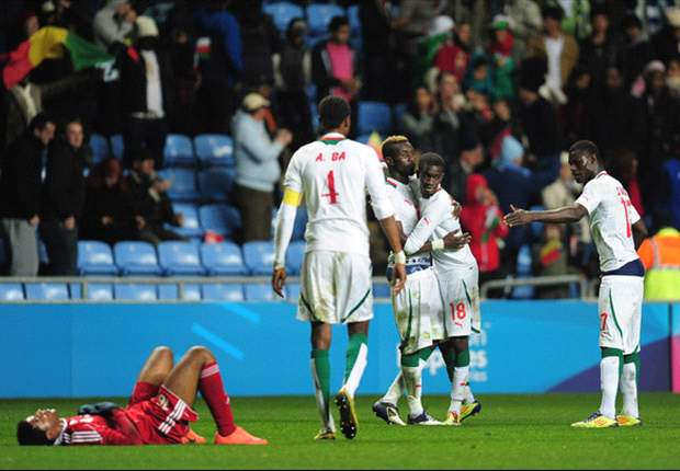 Switzerland Under-23 0-1 Senegal Under-23: The Africans record another Olympic warm-up friendly win