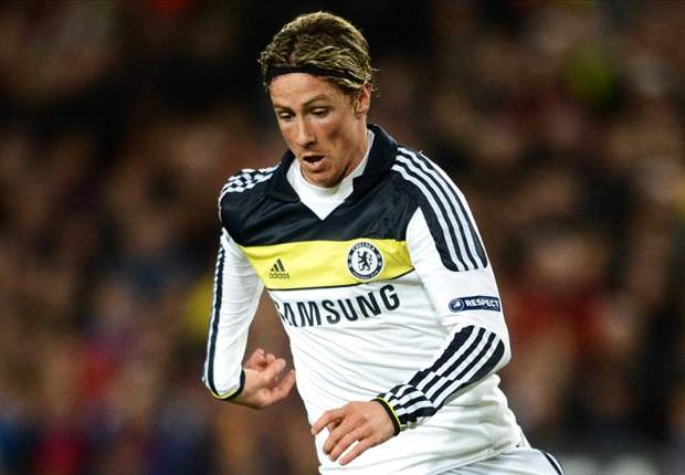 Torres: Reaching Champions League final a dream come true for Chelsea