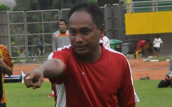 Kas Hartadi - Sriwijaya FC (GOAL.com/Hensyi Fitriansyah)
