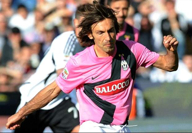 Bayern denies making Pirlo offer