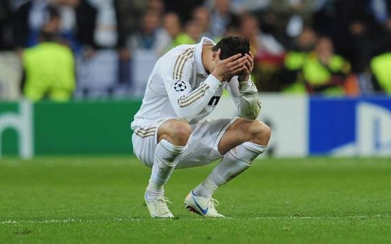 'The happiest day of my life' - How heartache turned to joy for Cristiano Ronaldo after penalty miss in 2008 Champions League final