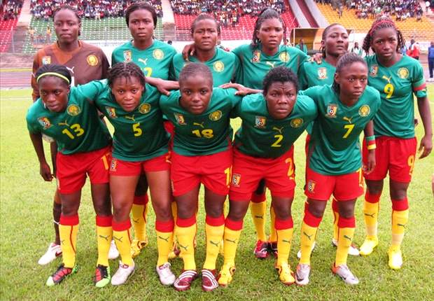 Cameroon and South Africa set to debut in women's Olympic tournament