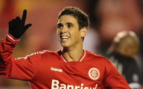 Chelsea target Oscar is living up to Kaka comparisons