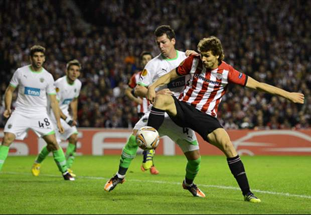 Llorente: Athletic Bilbao have made history by reaching Europa League final
