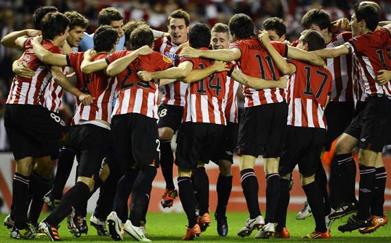 Athletic Bilbao, Sporting Lisbon