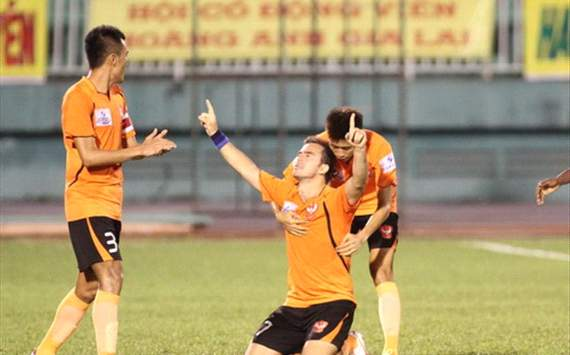 Vietnamese Super League club Saigon FC under suspicion of involvement in match-fixing