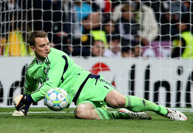Neuer: Squad depth vital for Germany