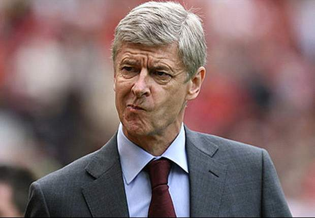 Wenger sets Van Persie deadline over future