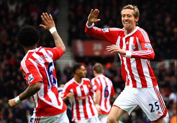 Tuesday's Bet of the Day: Stoke to end Everton's run