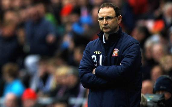 O'Neill 'not surprised at all' by Sunderland relegation battle