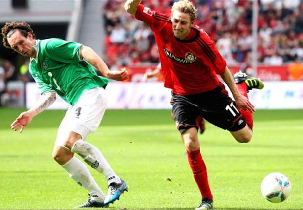 Kiessling deserves Germany recall, says Voller