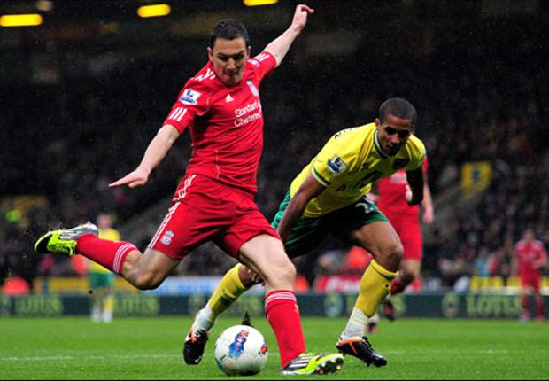 Downing targets Di Matteo revenge with Liverpool