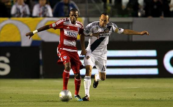Jackson, FC Dallas; Landon Donovan, LA Galaxy; MLS