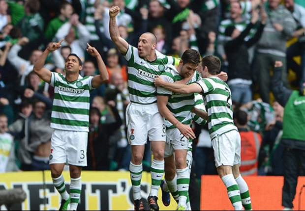 Scottish Premier League 2012-13 fixture list: Celtic kick-off title defence against Aberdeen