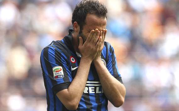 Pazzini holding out for Juventus move - report