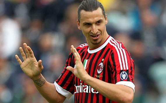 Ibrahimovic: I'm like a fine wine because the older I am, the better I get
