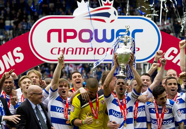 Reading 2012-13 Premier League fixtures in full