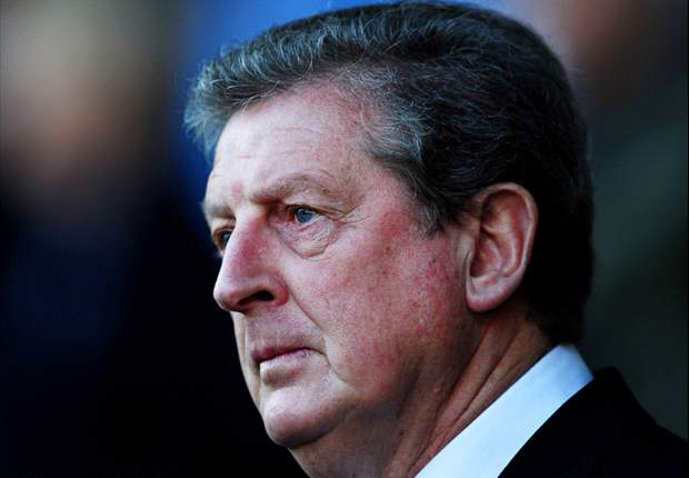 England boss Hodgson to call on Capello ahead of Euro 2012