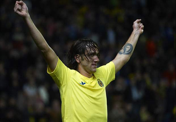 Fiorentina agrees fee with Villarreal over Gonzalo Rodriguez