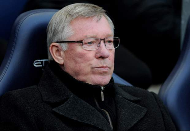 Sir Alex Ferguson concerned about options at center back