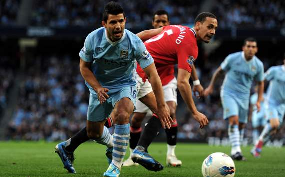 The making of a modern rivalry: How the 2011-12 season ensured City v United is one of the modern era's greatest