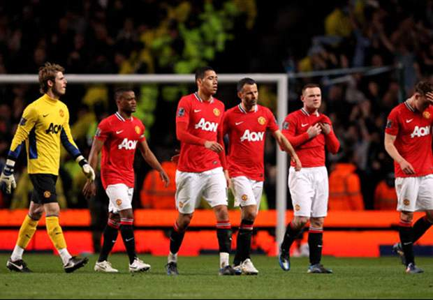 Manchester United, club a la plus grande valeur