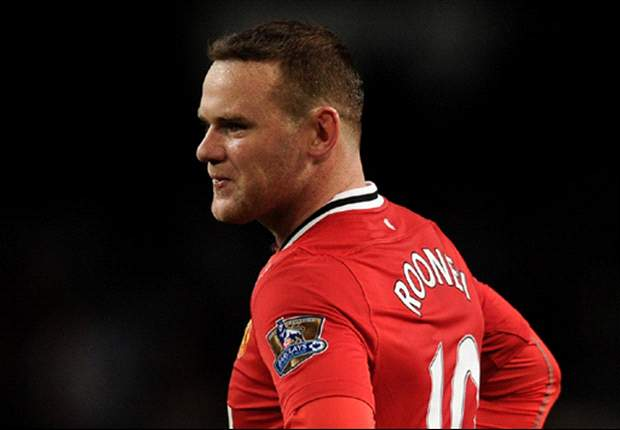 TEAM NEWS: Rooney & Welbeck start in attack for Manchester United's friendly against Barcelona
