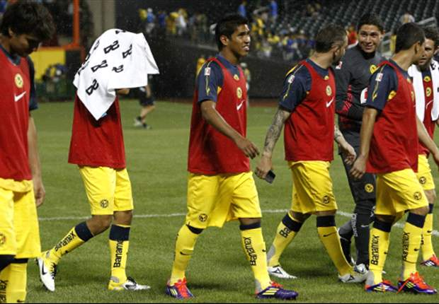 Club America showcases new players as it kicks off U.S. friendly tour