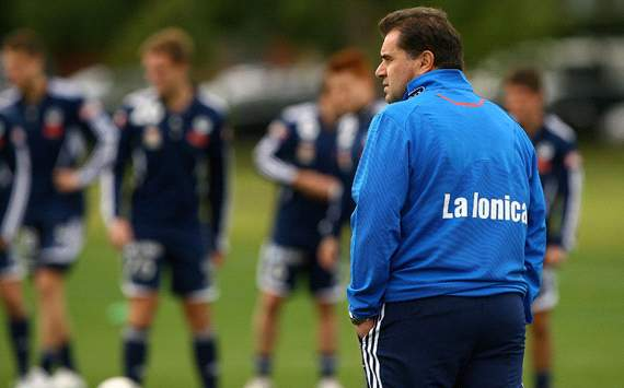 Analysis: A look inside Melbourne Victory's crystal ball under new coach Ange Postecoglou