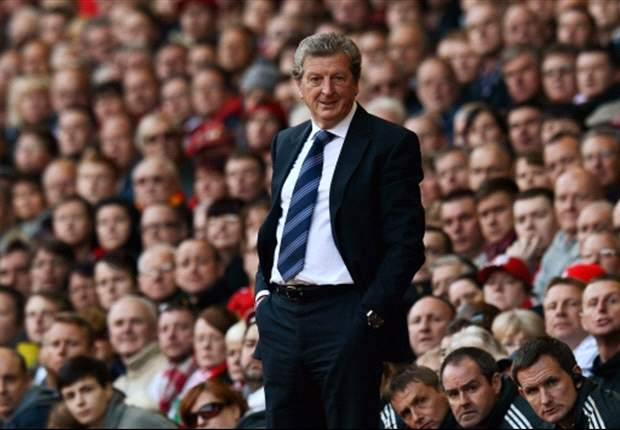 Word on the Tweet: West Brom squad bid farewell to England-bound boss Hodgson