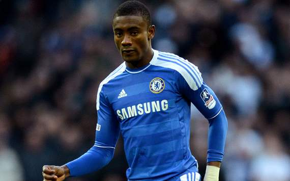 Salomon Kalou to undergo Lille medical before agreeing four-year deal - report