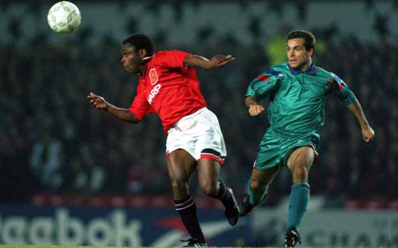 'Manchester United lack vital change of gear & cutting edge' - ex-Old Trafford defender Paul Parker