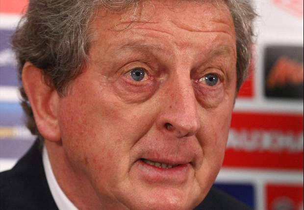 England boss Hodgson admits he will need thicker skin