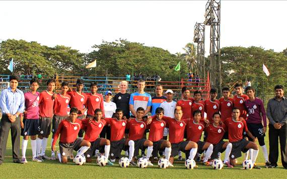 AIFF's Platinum Jubilee: Has the federation fulfilled its objectives related to youth development?